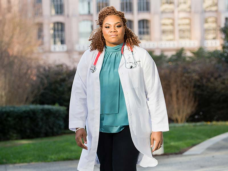 Dr. Mitzi Joi Williams